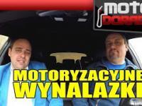 Największe motoryzacyjne wynalazki MOTODORADCA