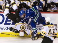 Hokej, sport dla twardzieli!