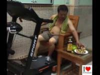 Najbardziej leniwy sportsmen