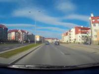 Zderzenie pod Butrynami i pościg do Olsztyna