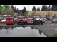 Jak nie należy parkować?