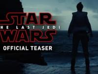 Star Wars: The Last Jedi - Oficialny zwiastun!