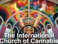 Kościół Konopi Indyjskiej w Denver (Colorado)