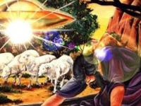 7 niezwykłych opisów UFO w Biblii