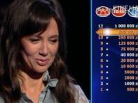 Milionerzy - odcinek specjalny stracona szansa wygrania miliona! (Hit! 2:10)