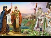 Wielkanoc Pogańska