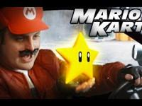 MARIO KART 8 - FAST and FURIOUS Edition Trailer