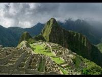 Peru w 8K i 60FPS