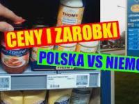 Porównanie cen i zarobków pomiędzy Polką a Niemcami