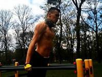 Plan treningowy, który dał mi niesamowite efekty w jeden miesiąc! (KALISTENIKA)