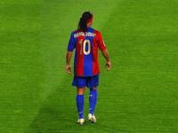 Ronaldinho - kompilacja najlepszych momentów