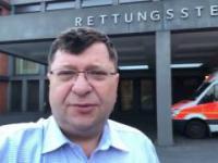 Zbigniew Stonoga pozdrawia PiS
