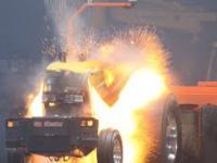 Wybuchy silników