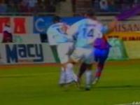 Wspaniały gol Ronaldo w 1996 roku