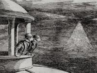 Historia masowych obserwacji UFO w 1896 i 1897 roku