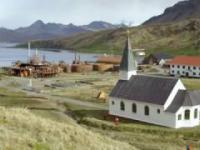 Odc. 06 Dogonić Horyzont: Stacja wielorybnicza Grytviken