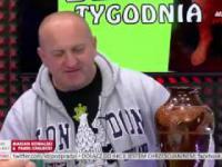 Dzban Tygodnia 1 - Borys Budka