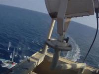Somalijscy piraci vs prywatna ochrona statku