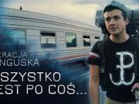 Operacja Tunguska - Wszystko jest po coś... (odc. 6 )