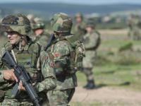 Serbia ostrzega przed wojną na Bałkanach