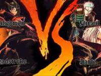 Deadstroke & Catwomen VS. Dante & Vergil / Who wins??