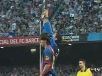 Debiutancki gol Leo Messiego