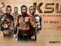 KSW 39 Popek i Koksu tuż przed walką... Final interview before the fight