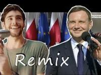 Andrzej DUDA feat. Alvaro Soler - Sofia (REMIX)