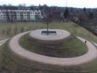 Park Ocalałych i Łodź 4K 30FPS