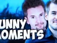 IZAK & ROJO - FUNNY MOMENTS 2