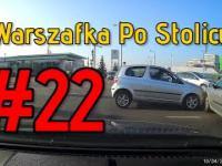 kompilacja z ulic Warszawy