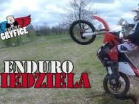TYPOWA ENDURO NIEDZIELA - ENDURO GRYFICE!