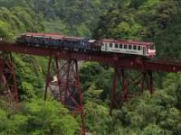 Niesamowite mosty i wiadukty kolejowe // Railway bridges & viaducts