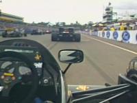 F1 Classic Onboard: 1986 Australian Grand Prix