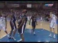 Najlepszy wsad w historii koszykówki