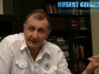 Dr Hubert Czerniak o ministrze zdrowia (chorób)