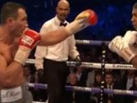 Anthony Joshua pokonał po genialnej walce Władimira Kliczkę!