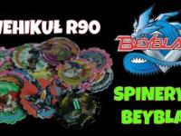 Spinery Beyblade