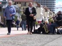 Muzyka na Promenadzie