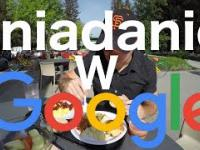 Jak wygląda śniadanie w restauracji Google?
