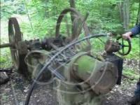 Stare silniki parowe // old steam engines