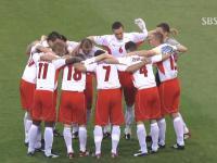 Mistrzostwa Świata 2002: Korea - Polska