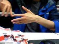NIezłe tricki z palców