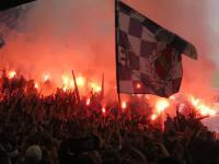 Amerykanin na meczu piłki nożnej w Stuttgarcie i jego wrażenia