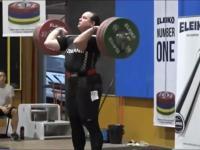 W Australii, transgender wygrał kobiece zawody w podnoszeniu ciężarów