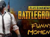 Playerunknown's Battlegrounds Early Acces- Funny Moments
