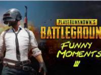 Playerunkonwn's Battlegrounds Funny Moments cz. 3