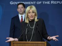 Serbia dostarczyła aide-mémoire w sprawie