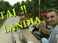 Kolejny dzień w Raju... / Vlog z Tajlandii
