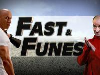 Fast & Funes - Louis de Funes vs. Vin Diesel